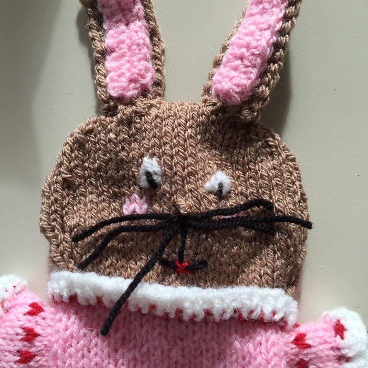 Bijna Pasen! Bestel nog snel een vrolijke haas.