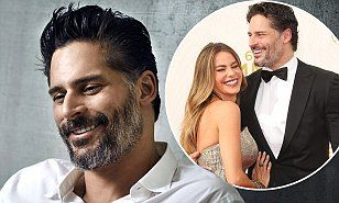 Joe Manganiello has admitted to Men's Health magazine that he was only in the place to find love with Sofia because he had taken the time.