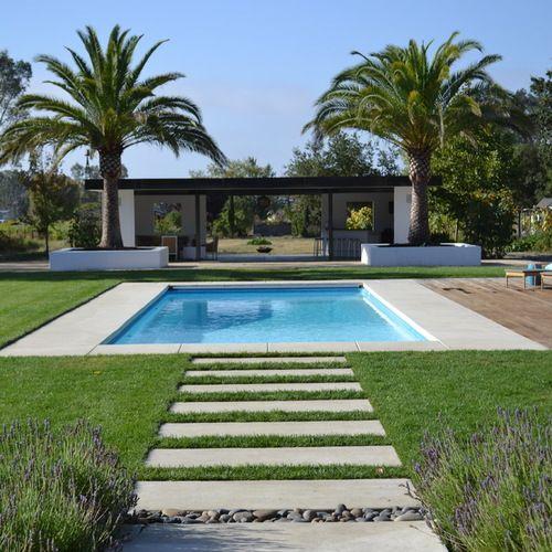 8 best pool images on Pinterest Swimming pools, Decks and Pool ideas