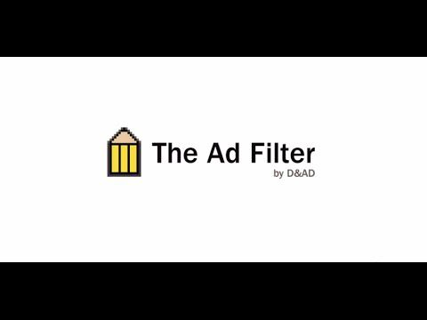 The Ad Filter - Type, web, Elements