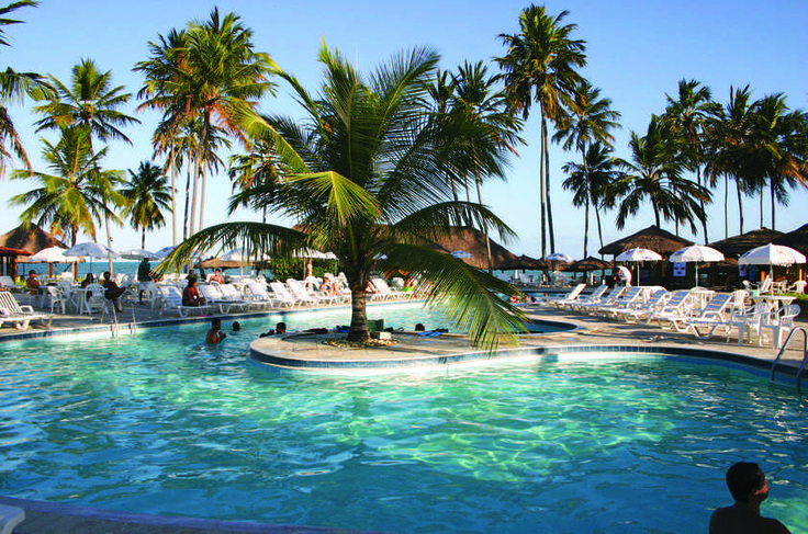 Salinas do Maragogi Resort, Maragogi, Alagoas