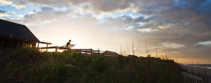 Top 10 OBX - The Outer Banks - North Carolina Tourist Attractions