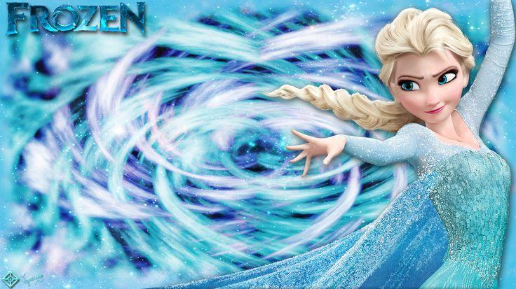 Elsa Frozen Wallpapers HD   Wallpapers, Backgrounds, Images, Art ...