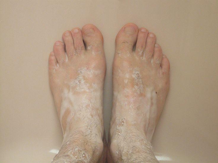 Jak detoxikovat nohy