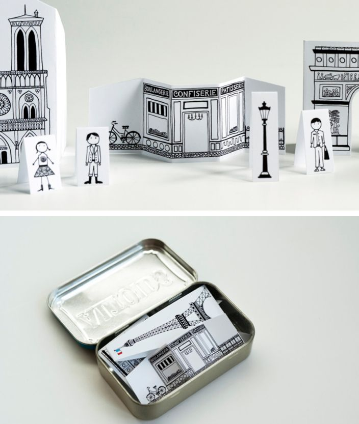 His site has more cool stuff. Love this for travel.