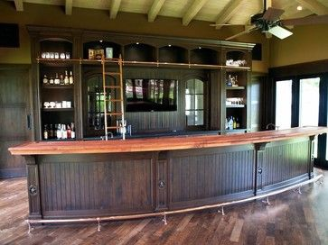 Drink Rail Design Ideas, Pictures, Remodel and Decor