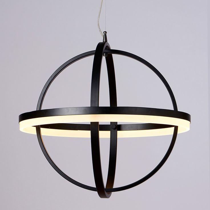 Globe LED Taklampe - Pendler og hengelamper - Taklamper - Innebelysning | Designbelysning.no
