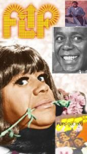 Aired: 1970 - 1974        The Flip Wilson Show was the first successful network variety series with an African-American star. In its first two seasons, its Nielsen ratings placed it as America's second most-watched show. Flip Wilson based his storytelling humor on his background in black clubs, but adapted easily to a television audience. The show's format dispensed with much of the clutter of previous variety programs and focused on the star and his guests.