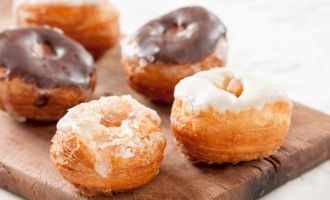 The cronut craze