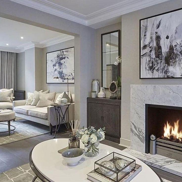 49 elegant living room colour ideas  elegant living room
