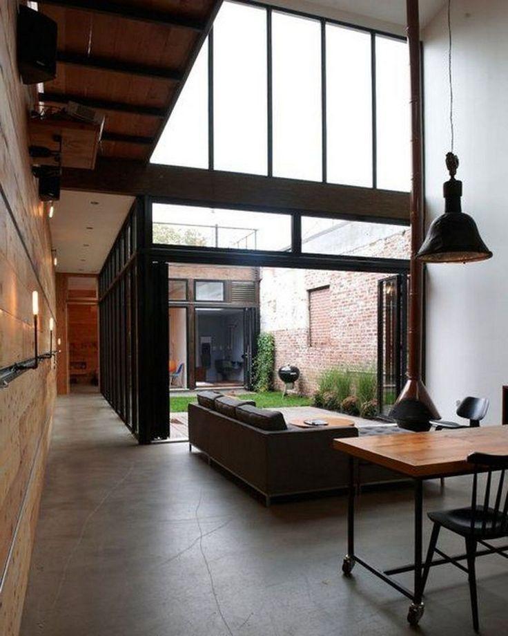 17 Small Townhouse Interior Design Ideas | Futurist ...