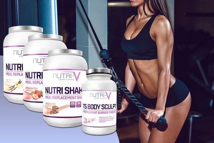900g Meal Replacement Shake Powder & 60 T5 'Fat Burner' Tablets deal in Diet Get meal replacement shake powder and 'fat burner' tablets.  Choose from 900g of vanilla, strawberry or chocolate shakes - that's approximately 25 35g servings!  Designed to keep you feeling fuller for longer and to aid fat loss.  Plus 60 'fat burner' tablets.  Aims to improve metabolism and keep your energy levels up.  Feel absolutely fabulous! BUY NOW for just £22.00