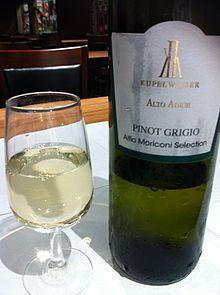 Pinot gris - Wikipedia