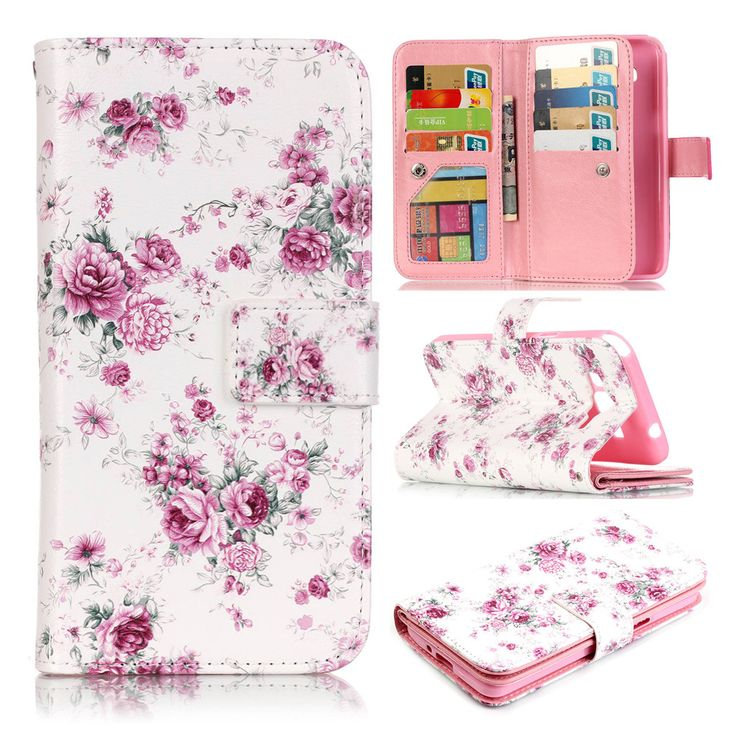 3D Leather Wallet For Coque Samsung Galaxy Grand Prime Case Silicone Flip Case Samsung Galaxy Grand Prime Cover Gram Prime G530