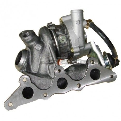 GT1238S Turbo Mercedes Benz Smart M160 0.6L A1600960499 Turbocharger at maxspeedingrods £210.00 - Fits: Mercedes Benz Smart M160 0.6L GT1238S - Well Balanced Turbocharger - High Performance Aftermarket Product Weight : 4.74KG