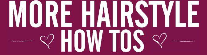How to do Grecian hair - sofeminine