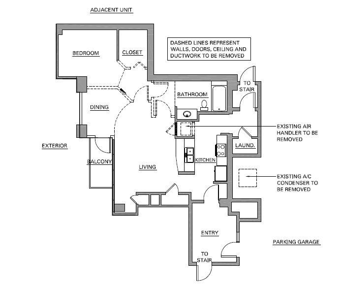 27 best demolition plans images on pinterest   floor plans