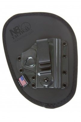 S&W M&P Shield 9MM | N82 Tactical