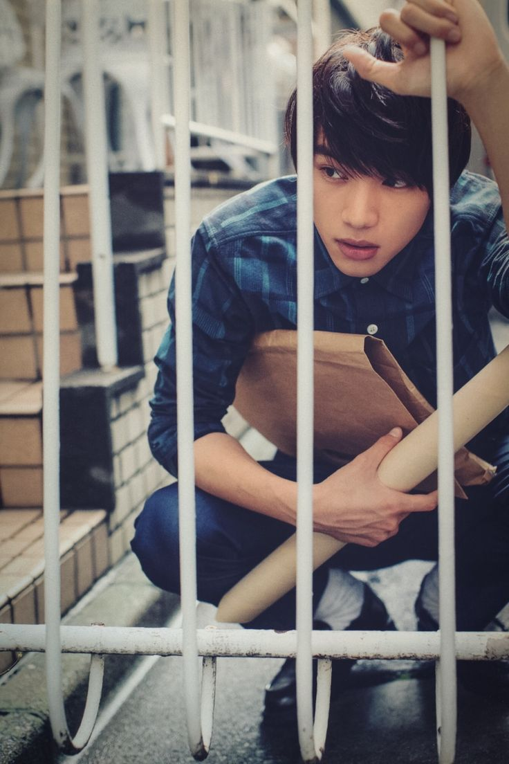 So Beautiful_❤ Fukushi Sota