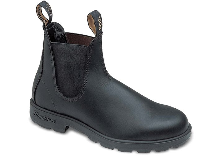 blundstone style 063 dress boots for kids