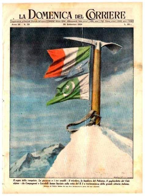 Domenica del corriere 1954 4