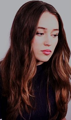 Alycia debnamcarey in a bad mood in her pajamas - 1 part 7
