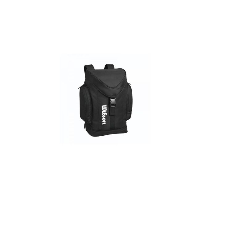 Wilson Evolution Basketball Backpack-Black