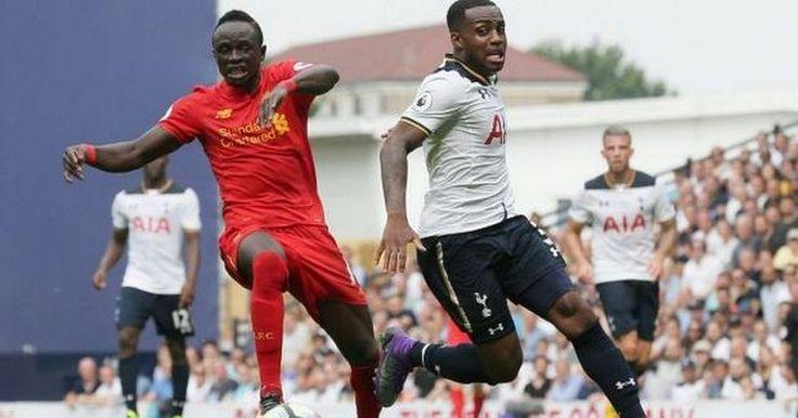 Berita Bola: Gol Danny Rose Buah Perjudian Meninggalkan Sadio Mane -  http://www.football5star.com/liga-inggris/tottenham-hotspur/berita-bola-gol-danny-rose-buah-perjudian-meninggalkan-sadio-mane/84273/