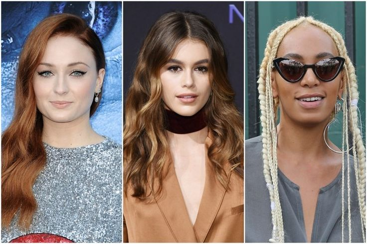 17 hair makeovers you'll want to rock this fall   Best fall hair color ideas #celeb #hair #fall
