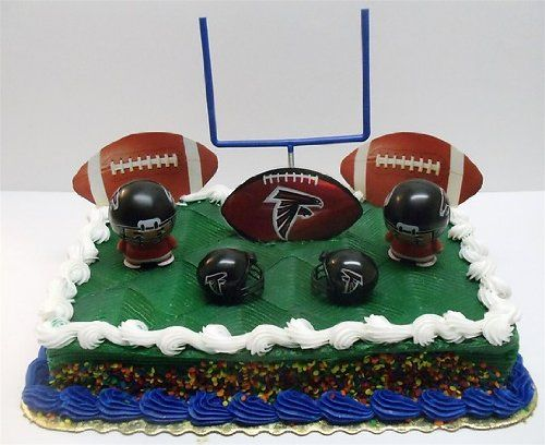 Decorative Birthday Cakes In Atlanta