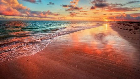 Nature is Beautiful. Download free Beaches wallpapers and desktop backgrounds!