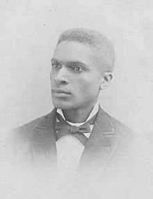 Fredrick McGhee (October 28, 1861 - September 9, 1912) was a co-founder of the Niagara Movement. W.E.B. DuBois credits him with having the original idea for the group. McGhee was an attorney in St. Paul, Minnesota and was the first African American admitted to the bar in that state, as well as in Tennessee and Illinois. He was also one of the first to switch to the Democratic Party (1893). #TodayInBlackHistory