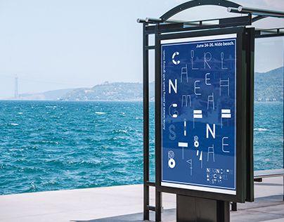 """Check out new work on my @Behance portfolio: """"Rebranding Design, """"Neringa FM Beachball Fest"""""""" http://be.net/gallery/40734597/Rebranding-Design-Neringa-FM-Beachball-Fest"""