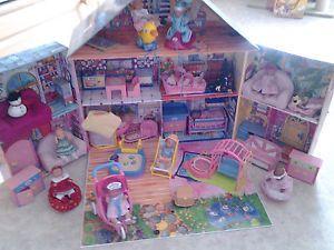Baby Born Miniworld Sammlung Haus Puppen Und Zubehör | eBay