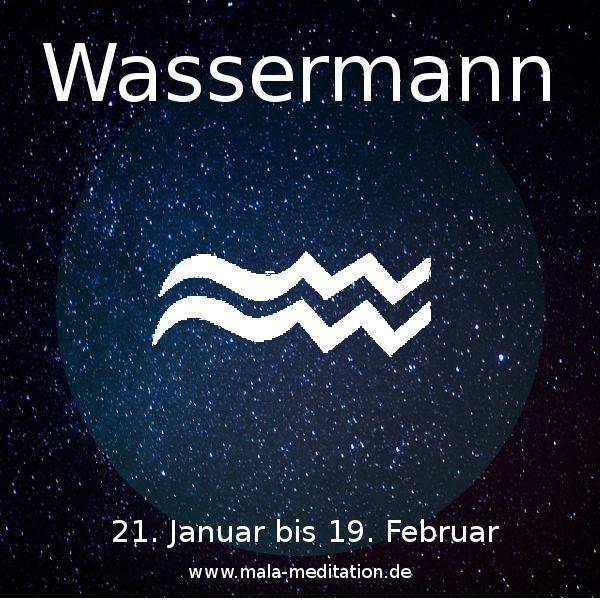 Im elften Blog gab es eine Beschreibung des Steinbocks. Heute folgt das Tierkreiszeichen Wassermann. Der Text bezieht sich auf die Reinform des Tier…