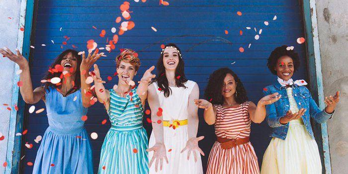 Coudre une robe: les + beaux patrons de couture et DIY!