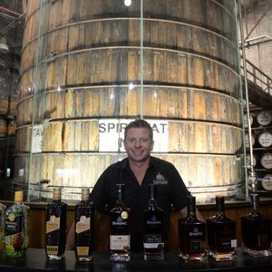 BRISBANE-based food facilities designer has signed a contract with the Bundaberg Distilling Company to create the new $7.5million visitors' centre in Bundaberg.