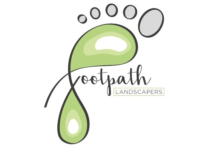 By Emily Boyes - EMBO Design @ www.embodesign.co.uk - Feel free to contact for any design enquiries! #embodesign #embo #logo #loughborough #university #project #foot  #path #grass #landscaping #gardener #personal #business #simple #graphic #branding #student