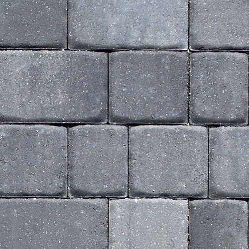 Driveway Tremron 4x8 Quot Granite Quot Hardscape Design