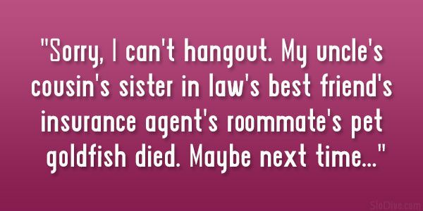 Quotes For My Sister In Law: Sister Funny Quotes And Sayings