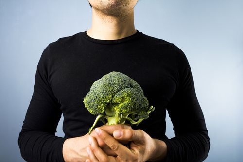 New research found a broccoli compound called sulforaphane might treat advanced prostate cancer.