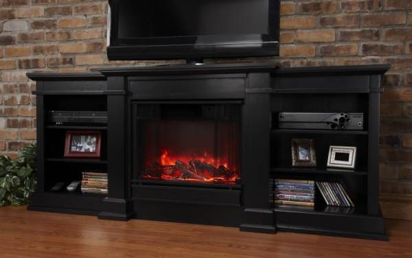 4049 best Electric Fireplaces Entertainment Centers images ...