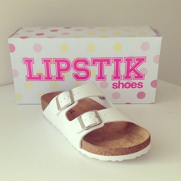 Toffee by Lipstik Shoes.