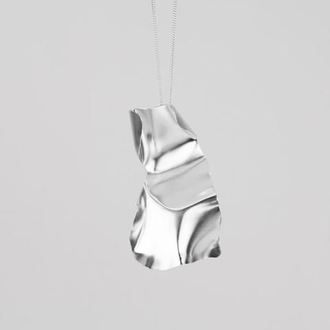Bjørg Jewellery// YOU WERE CLEAR AND CALM //earrings