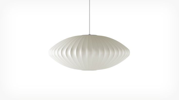 EQ3| Nelson™ Saucer Bubble Pendant Lamp