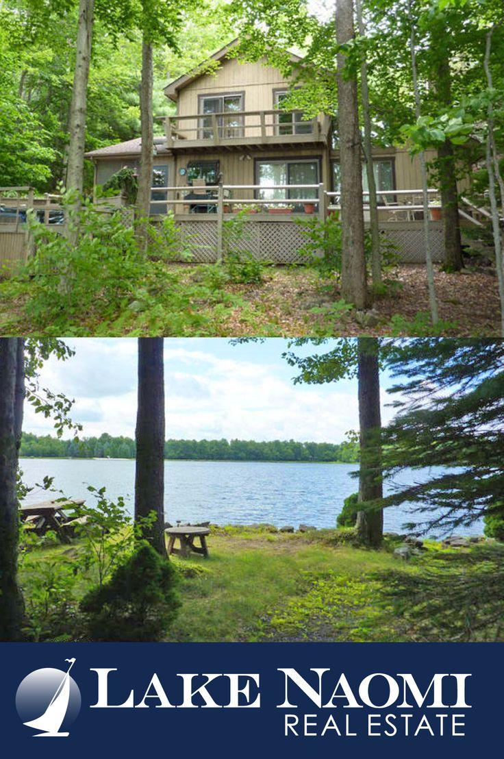 Lake naomi real estate poconos real