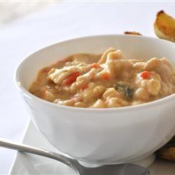 White Chili II Allrecipes.com