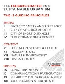 Universal Principles for Creating a Sustainable City   Planetizen: The Urban Planning, Design, and Development Network