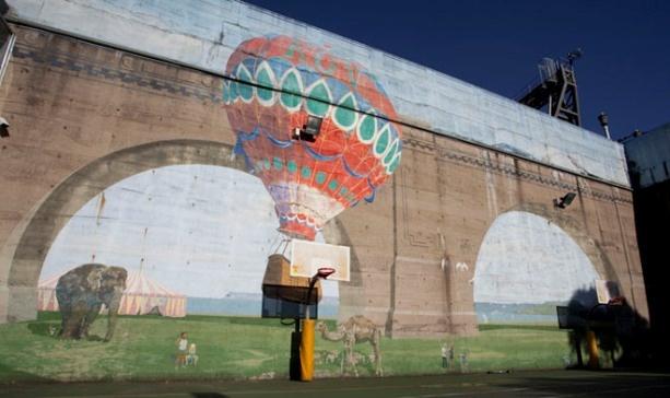 Saving Sydney's Street Art: City to Develop Street Art Mural Register