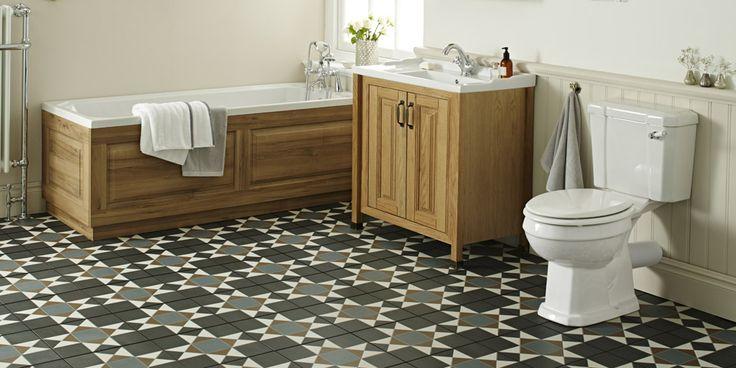 the stunning grenville american oak 800mm solid wood vanity unit ceramic basin will give you. Black Bedroom Furniture Sets. Home Design Ideas